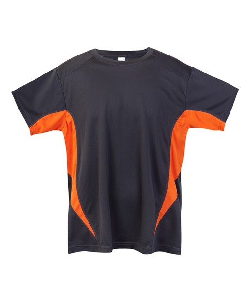 Ramo Accelerator Tee T447MS for Touch Oztag and sports teams