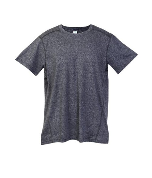Ramo Heather Tee shirt T449MS