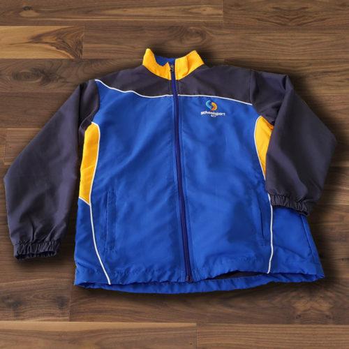 Custom made, Parker Jackets, Softshell Jackets, Tracksuit Jackets, Puffer Jackets