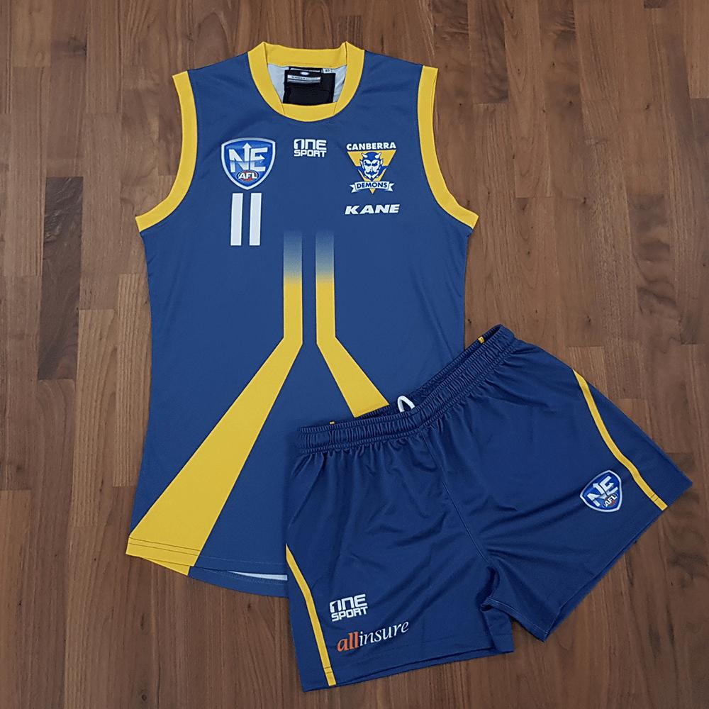 AFL Teamwear